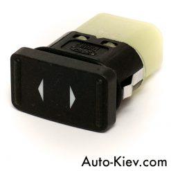 Кнопка стеклоподъемника FORD прямоугольная K808X
