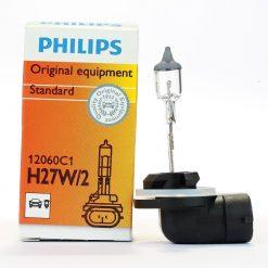 Philips 12060 H27W/2 27W 12v PGJ13 C1