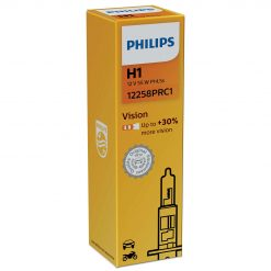 Philips 12258PRC1 H1 Vision 55w 12v P14.5s