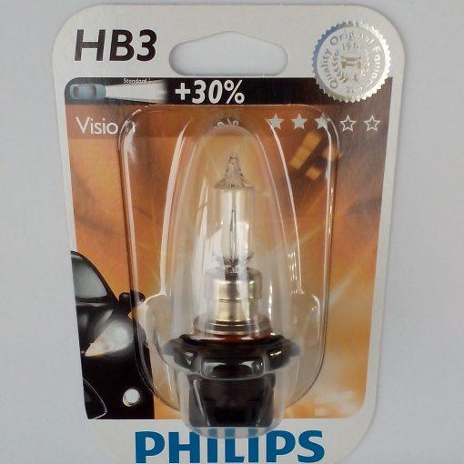 Philips 9005 HB3 PR 65W 12v