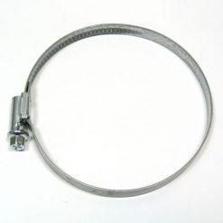 хомут NORMA W2 90-110/9 нержавейка ширина 9мм размер 90...110мм Германия