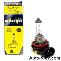 Narva 48076 H8 12v 35w PGJ19-1 C1
