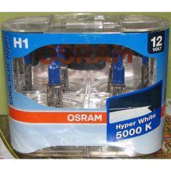 Osram 64150CBH H1 COOL BLUE HYPER 55w 12v 5000K