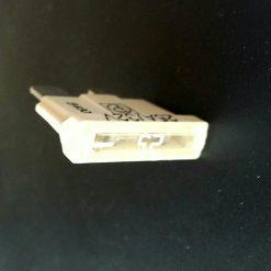 Набор предохранителей PUDENZ 185.0000.9354 с пинцетом. Made in Germany. FK8 6 Stuck + Zange