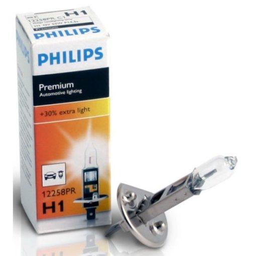 Philips 12258PRC1 H1 Vision 55w 12v P14.5s