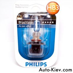 Philips 9005 HB3 BV 65w 12v P20d B1
