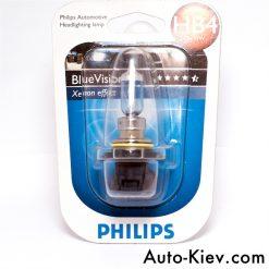 Philips 9006 HB4 BV 55W 12v P22d B1