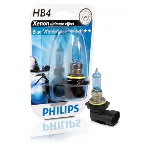 Philips 9006 HB4 BV 55W 12v