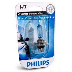 Philips 12972 H7 BVU 55w 12v PX26d B1