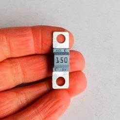 Предохранитель MIDI Fuse 150A оригинал силовой