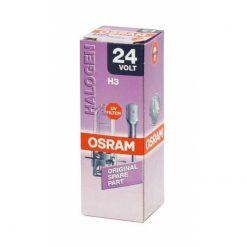 Osram 64156 H3 70w 24v