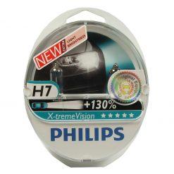 Philips 12972 H7 XV 55w 12v PX26d S2