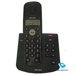 DECT-телефон Philips CD145 с автоответчиком