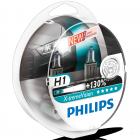 Philips 12258XV+S2 H1 X-tremeVision 55w 12v P14.5s (+130%)