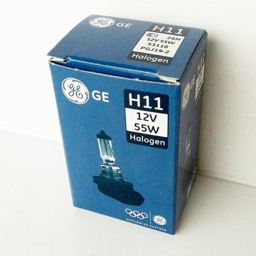 GE 53110 H11 55w 12v PGJ19-2