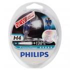 Philips 12342XV+S2 H4 X-tremeVision 60/55W 12v P43t-38 (+130%)