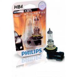 Philips 9006 HB4 PR 55W 12v