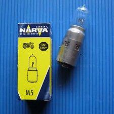 Мотолампа галогеновая Narva 42027 M5 35/35w 12v BA20d