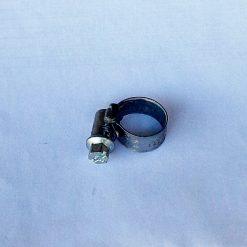 хомут NORMA W2 8-16/9 нержавейка ширина 9мм размер 8…16мм