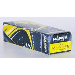 Narva 17038 1.2W 24v B8,3d