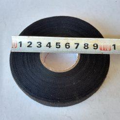 Изолента Сoroplast 8550 (0,3мм х 19мм х 50м) ПЕТ - флисовая. Made in Germany