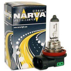 NARVA 48078 LL H11 LONG LIFE 55W 12v PGJ19-2