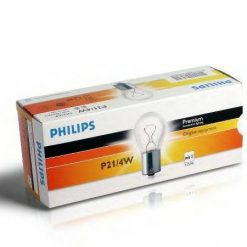 Philips 12594 21/4W 12v BAZ15d CP