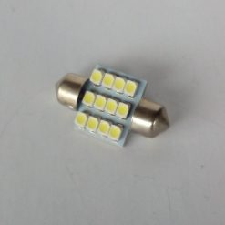 Автолампа Festoon 14x36 LED 16smd 3528 SV8,5 12v 200Lm