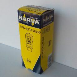 Narva 17948 3137NA 12.8/14v 24/2.2CP W2.5x16g