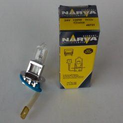 Narva 48751 H3 100w 24v PK22s