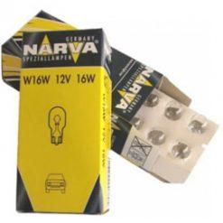 Narva 17631 W16W 12v W2.1x9.5D