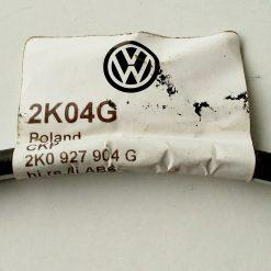 Жгут проводов VW Audi 2K0 927 904 G датчика оборотов