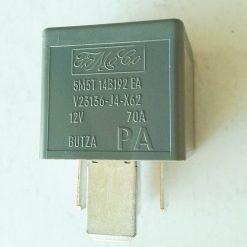 Реле 70А 12V AUDI VW 4H0 951 253 (644) V23136-J006-X079 SN7 >PA66-GF25< ++12236 2B