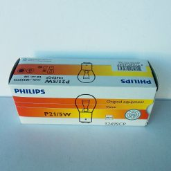 Philips 12499CP 21/5W 12v BAY15d