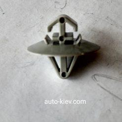 N1246 Держатель молдинга Iveco / Opel Movano / Renault Kangoo, Master
