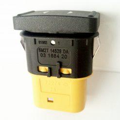Выключатель стеклоподъёмник Ford 6M2T 14529 DA, 03 1684 20, K8080