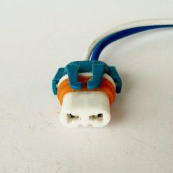 Разъем под лампу НB3 9005 с проводом керамика