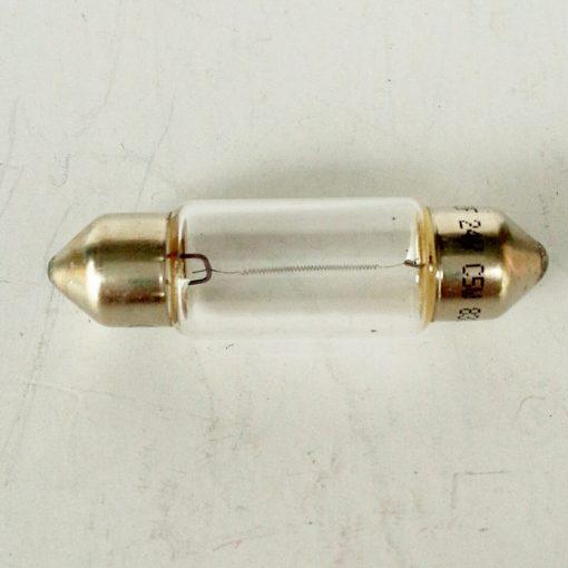 GE 27773 C5W S8.5/8 35mm 24v TU 7552 E1 C5W 24v 5W SV8,5/8