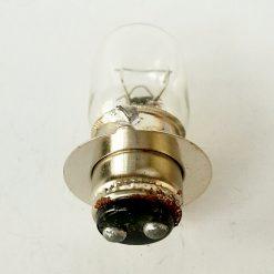 мотолампа Китай 12V 35/35W однолепестковая накаливания
