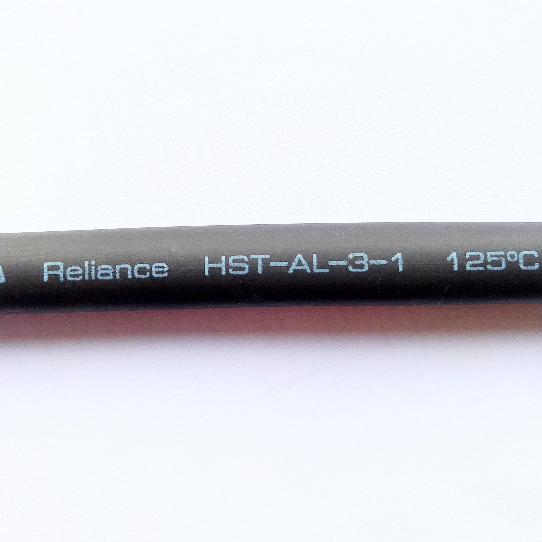 Термоусадочная трубка с клеевым слоем D=6,4 (3:1) 1m RE14222