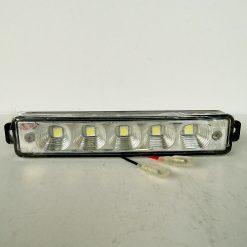 Дневные Ходовые Огни DRL 205 5 SMD 5050 проушина пластик