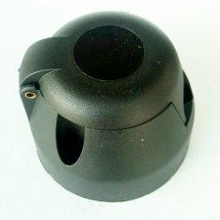 Разъем прицепа пластмассовый мама ПС-300