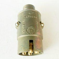 Разъем прицепа стальной папа ПС-300