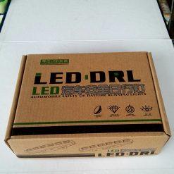 ходовые огни DRL 17 ARP 6 диодов 1w