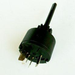Выкл вентилятора отопителя 63.3709 2108 ,09, ГАЗЕЛЬ