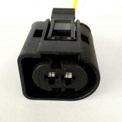 Разъем реле генератора ВАЗ-1117, -1118, -1119