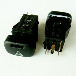 Выкл аварийной сигнализации 996.3710-07.10 (ВАЗ-2109, -2113, -2114,-2115