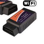 ELM327 Wi-Fi- OBD2 (OBD II) интерфейс для диагностики и настройки блока управления авто