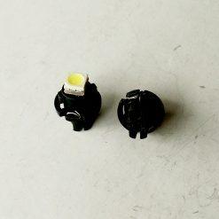 Светодиод T 4.2 12V B8.0-12 (EBSR) 10*6мм WHITE