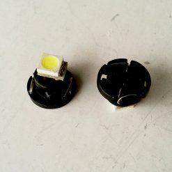 Светодиод T 5 12V B8,0-12 (EBSR) 12*9мм WHITE